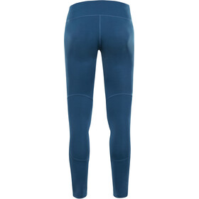 The North Face Invene Collant Femme, blue wing teal